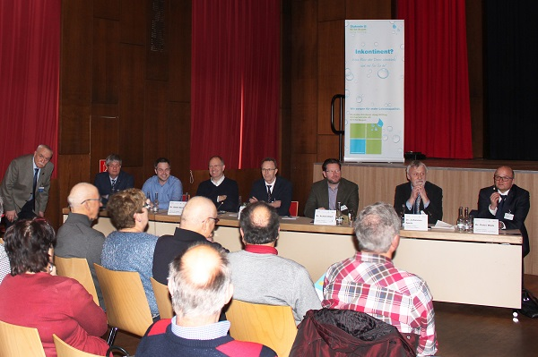 prostata symposium siegen